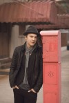 For his wine country debut, Gavin DeGraw's songs 'less inhibited'