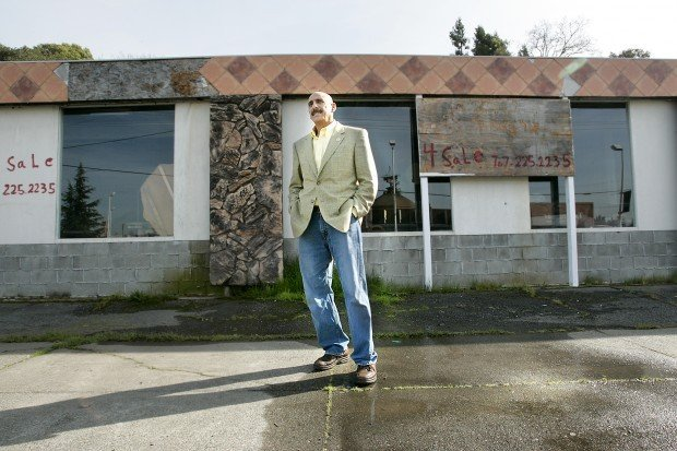 Businessman blames city for purchase gone wrong local for Furniture 4 less napa
