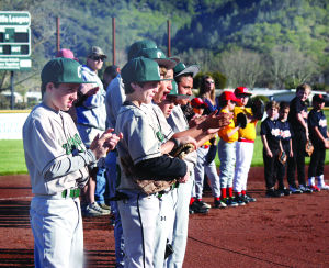 Little League seasons open Upvalley