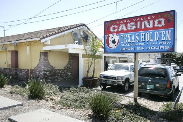 Casinos in napa valley