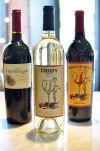 Dan D'Angelo of Vino D'Angelo Wines