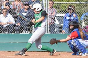 Calistoga softball wins comeback thriller over St. Vincent
