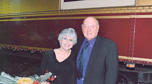 Mulsoffs reach 50th wedding anniversary