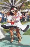 Danza Azteca Ohtli Yoliliztli