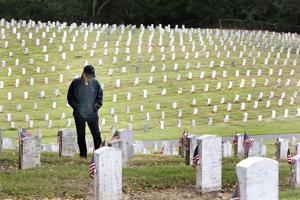 Photos: Memorial Day in Napa Valley