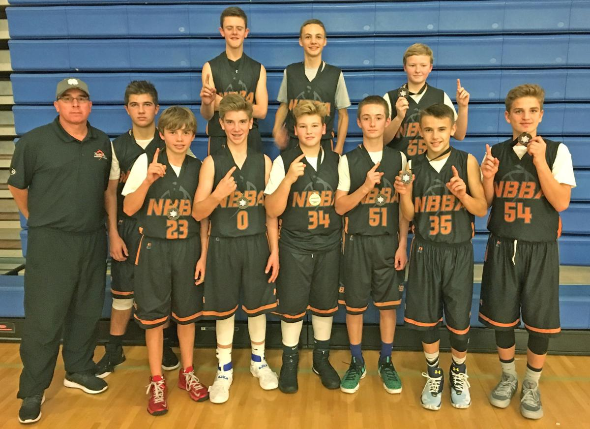 Local Report North Bay Basketball Academy Wins Four