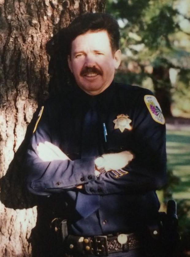 Darling, retired St. Helena cop, dies at 66
