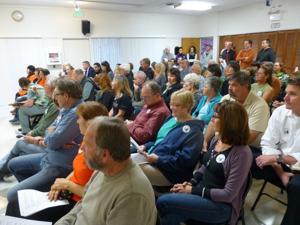City chooses Petaluma animal control service