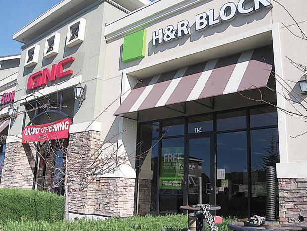 grand eagle retail store location