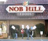 Nob Hill Foods Picketers
