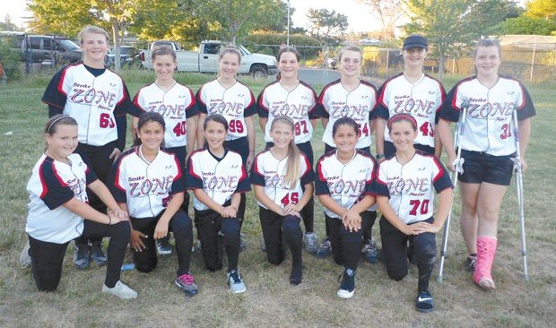Strike zone north softball team tournament tested for Aroma indian cuisine napa