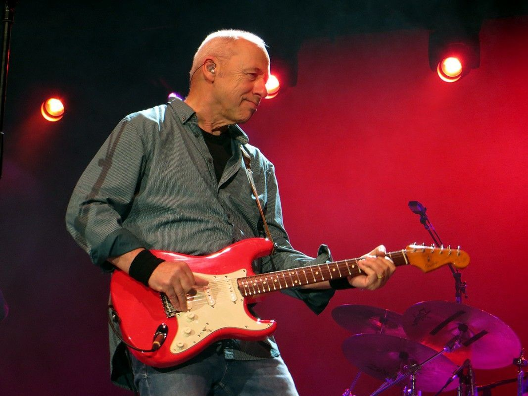 David Knopfler - The Heart Of It