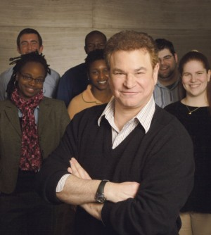 'Assume the Position': Comedian Wuhl deconstructs history with a smile