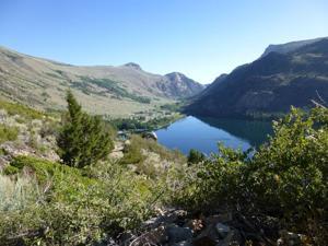 Photos: Hiking the John Muir Trail