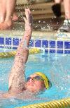 Napa vs. Vintage Swim Meet 2