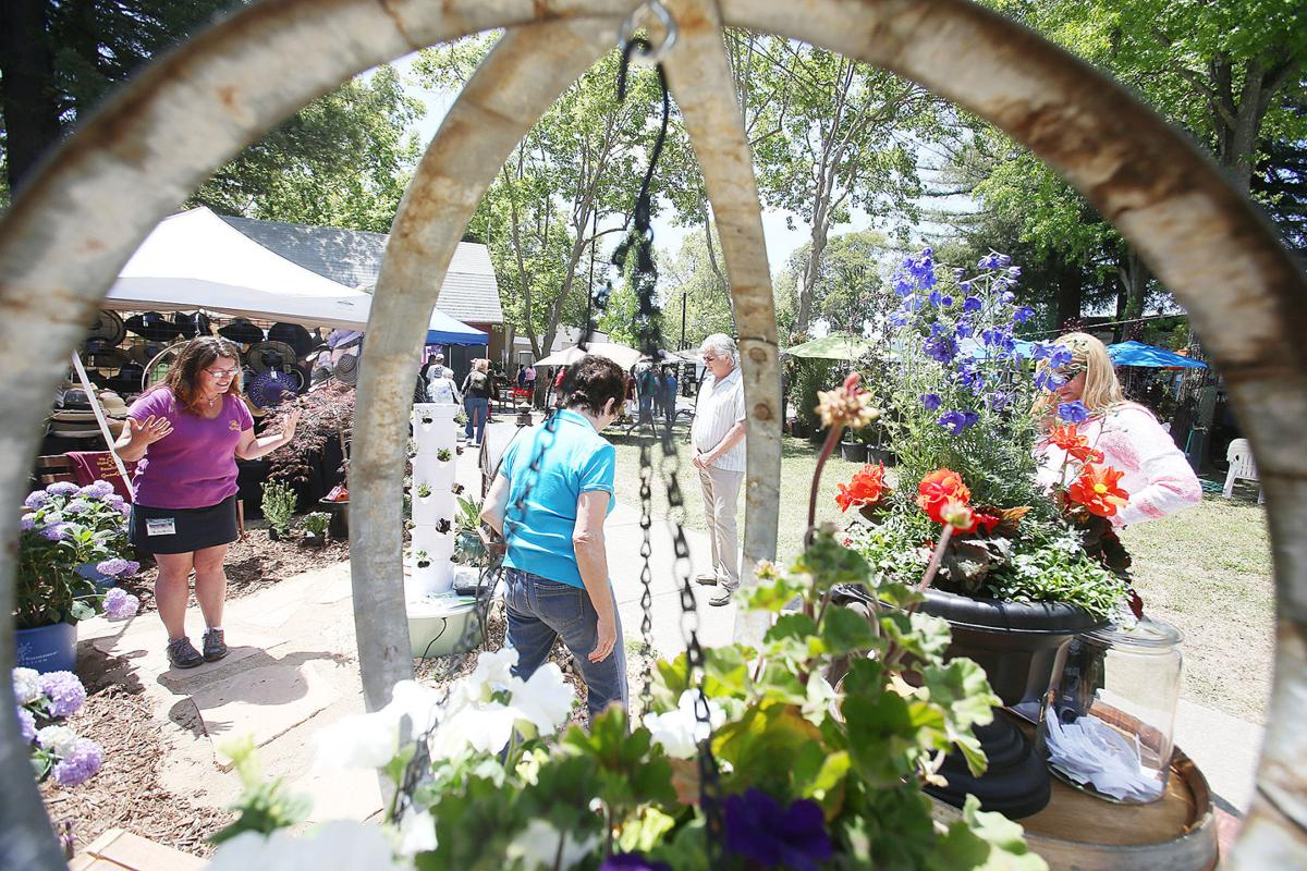 Home And Garden Show Addresses Drought Local News
