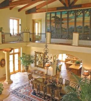Symphony League Tour Visits Five Napa Valley Showcase Homes