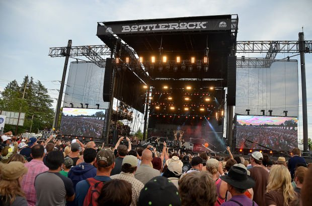 Live Nation eyes taking over BottleRock