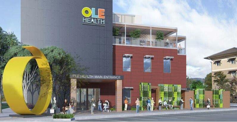 health center california napa