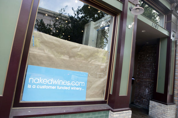 Future tasting room tied up in new downtown regulations