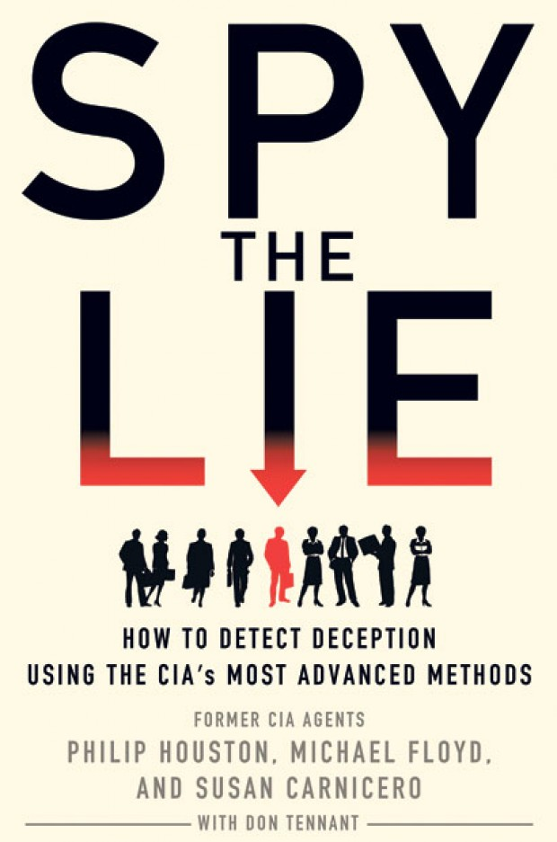 how to detect lies To solve this problem, i compiled several techniques in my book the like switch  to detect deception without being detected the beauty of.