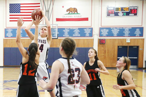 kelseyville girls The willows girl's basketball team dropped a 54-49 decision to kelseyville in the semifinals of the gridley tournament on friday watch the video for highlights.