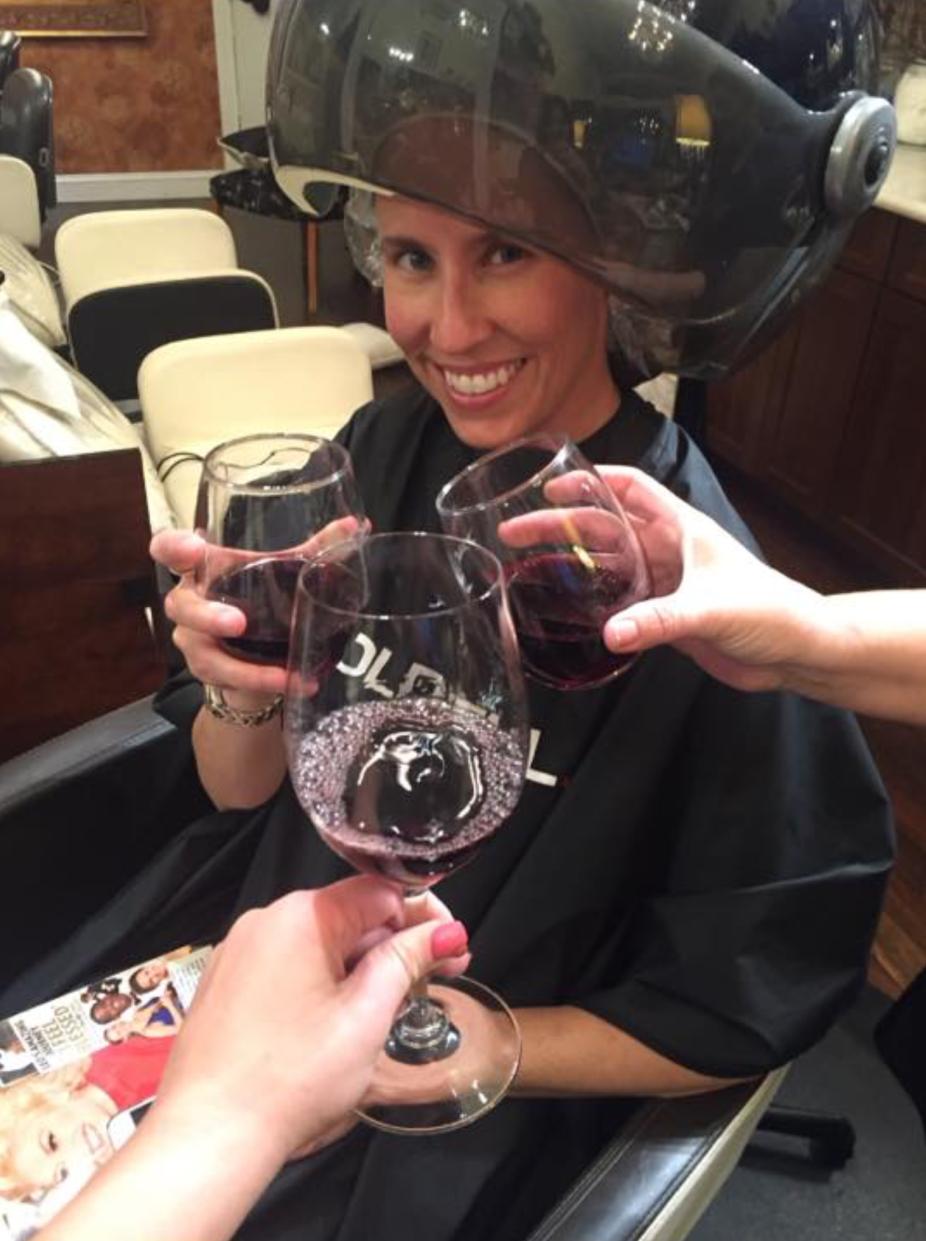 Barber Shop Napa : Napas barber shops and hair salons can begin serving beer and wine ...