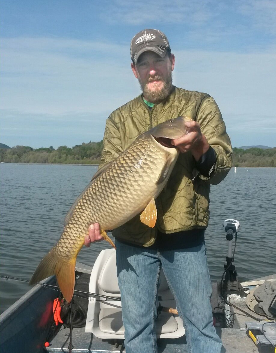 The fishing report clear lake trips can be tough on for Clear lake fishing report
