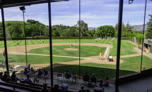 Cleve Borman Field a special place