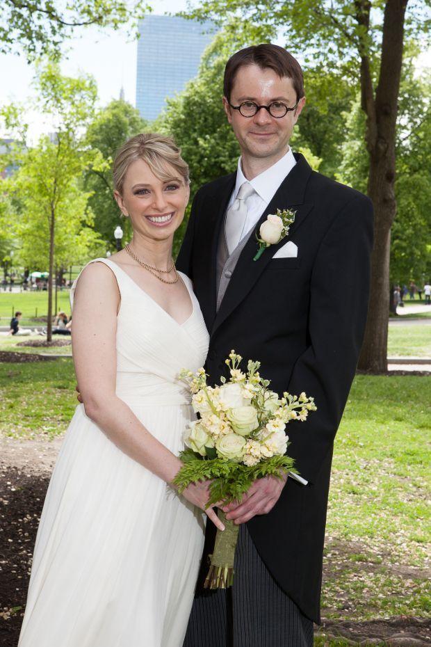 Tyler vanderweele wedding