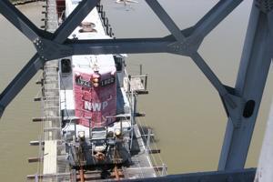 Brazos Bridge could be key to busier railroad future