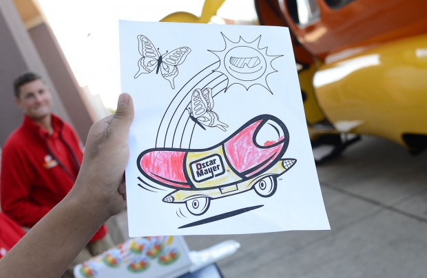 Oscar Mayer Wiener further Hot Diggity Dog additionally This Drone Can Rain Hot Dogs Down On Humanity moreover 170422268213 together with Wienermobile. on oscar mayer wiener whistle