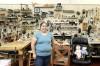 Gabby Munoz of Bart's Shop