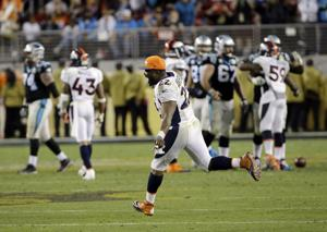 Vallejo native Anderson steps up for Broncos in Super Bowl win