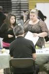 American Canyon High School Career Fair