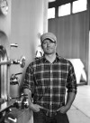 On the rise: Todd Alexander becomes Pritchard Hill winemaker
