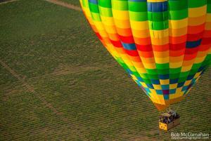Photos: Hot Air Balloons in Napa Valley