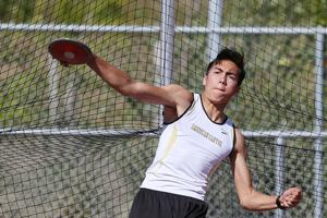 Photos: AmCan High Track and Field