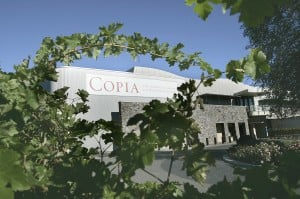 Housing, hotel ideas floated for Copia site