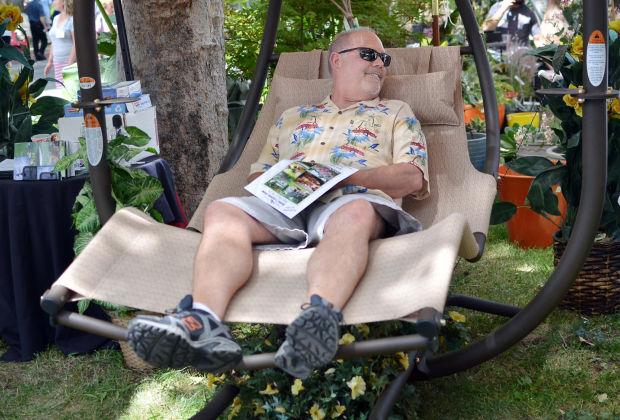 Napa Solano Home Garden Show Draws A Crowd