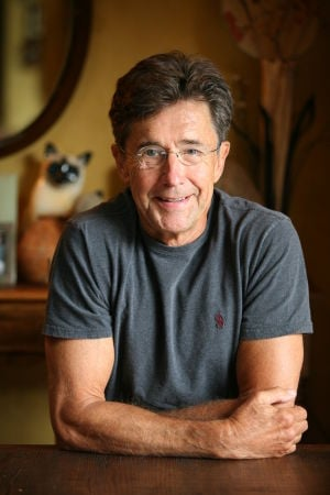 Conaway to discuss newest book, 'Nose' at library : St. Helena Star