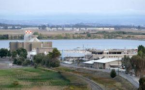 Surging wine waste stymies Napa Sanitation District