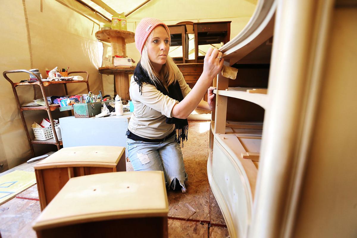 Down The Rabbit Hole Furniture Napa Ca