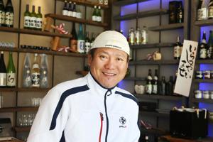 Morimoto celebrates 60th year by opening Napa's new sake lounge