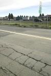 County Road Repairs