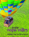 Editor's Note: Missing copies of Inside Napa Valley magazine