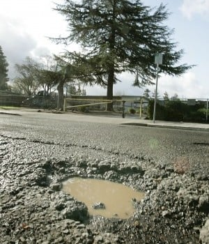 How did napa county 39 s roads get so bad for Aroma indian cuisine napa