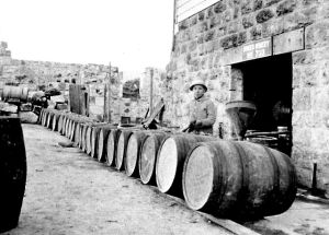 New book paints dark picture of Prohibition in the Napa Valley