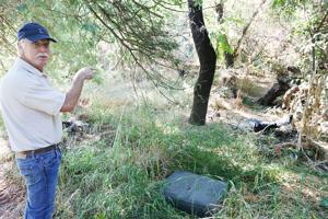 A tale of two Napas: Homeowners and homeless clash along the river