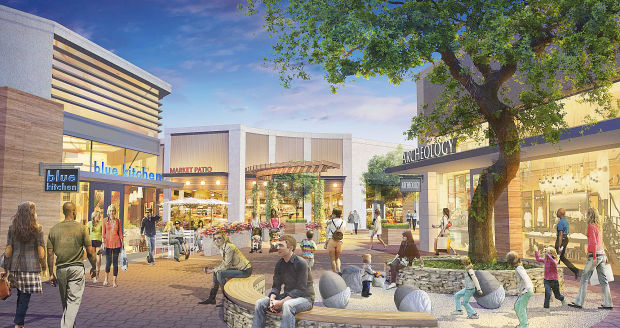 Downtown developer acquires new investor - Downtown at the gardens movie times ...